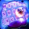 Keyboard Themes Galaxy 2017