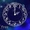 Analog Clock Live Wallpaper 3D
