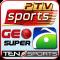 Sports TV Live Channels HD