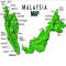 SIMPLE MALAYSIA MAP OFFLINE 2020