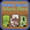 Puzzle Game Islamic Theme