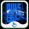 Blue Fast FREE Keyboard Theme