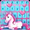 Little Unicorn Keyboard Design