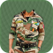 Army Suit Photo Editor