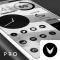 Dark Void - Black Circle Icons (Pro Version)