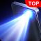 Flashlight Brightest LED TOP