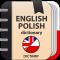 English-polish & Polish-english offline dictionary