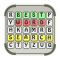 Find words games free: Word search in english