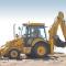 Tractor Concrete Excavator: Op