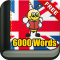 Learn English - 6000 Words - FunEasyLearn