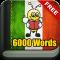 Learn Italian - 6000 Words - FunEasyLearn