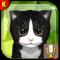 Talking Kittens virtual cat that speaks, take care