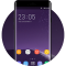 Theme for galaxy note 8 HD Launcher 2018