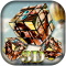 3D Cube Photo Live Wallpaper