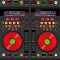Virtual DJ MP3 Mixer