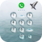 AppLock Theme - Seagulls