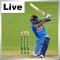 Live Cricket Tv Match