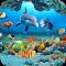 Fish Live Wallpaper 3D Aquarium Background HD 2019
