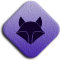 Fox Theme by Micromax