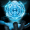 Hologram Beyblade games hand spinner fidget toys