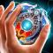 Beyblade games hand spinner fidget toys