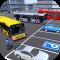 Tourist Drive Bus Parking Simulator