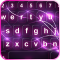 Electric Effect Color Keyboard