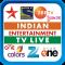 Indian Entertainment Tv Live
