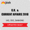 Latest Current Affairs & GK in English & Hindi