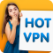 Super Fast Hot VPN Free Vpn Proxy Master HubVPN