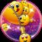 Funny Zipper Emoji 3D Live Lock Screen Wallpapers