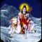4D Shiv Parvati Live Wallpaper
