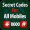 Mobile Secret Codes: