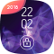 S9 Lockscreen