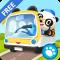 Dr. Panda Bus Driver