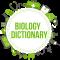 Biology Dictionary