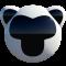 MONOO Icon Pack Black & White 3D HD