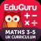 EduGuru Maths Kids 3–5