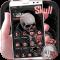 Skull Theme Rose Knight