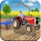 Tractor Drive 3D