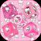 3D Kitty Cube Live Wallpaper -Kitty Live Wallpaper