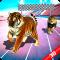 Wild Animals Racing 3D