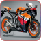 HD Sports Bike Wallpaper