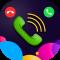 Color Screen Phone Caller