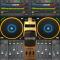 Portable DJ Songs Mixer