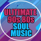 ULITIMATE 90 80 SOUL Music of all time