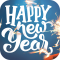Indian NewYear Status,GIF, Wallpaper & Wishes Card