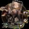 3d Dinosaurs Launcher Theme