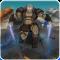 Superhero Monster Warrior Legend City Battle