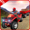 4x4 ATV Quad Bike Rider OffRoad Adventure Game 3D